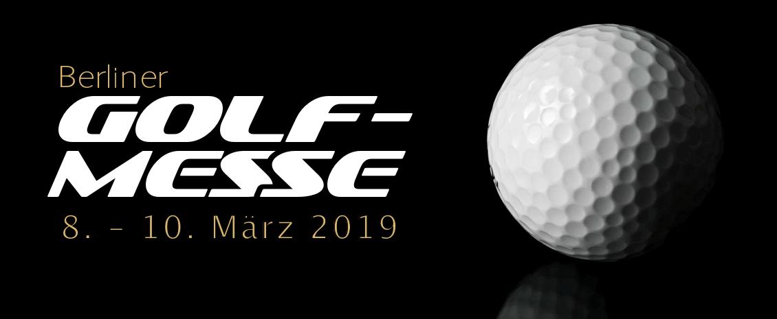 Berliner Golfmesse 2019